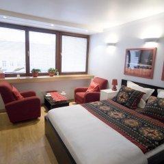 Апартаменты Warsawrent Hit Apartments Студия с различными типами кроватей фото 6