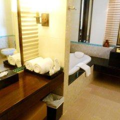 Отель Patong Paragon Resort & Spa 4* Стандартный номер с различными типами кроватей фото 4