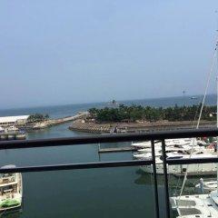Отель Shenzhen Marina Club Шэньчжэнь пляж