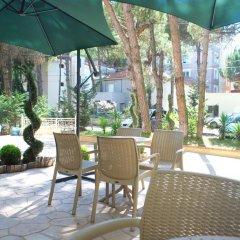 Отель Rezidenca Kalter Durres Голем бассейн фото 2