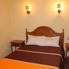 Отель Residencial Vale Formoso 3* Стандартный номер двуспальная кровать фото 10