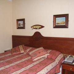 Dolphin Hotel 3* Стандартный номер с двуспальной кроватью фото 3