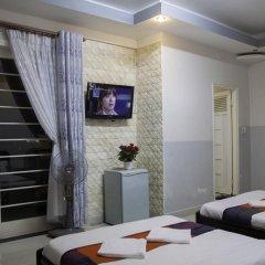 Отель Anna Suong Номер Делюкс фото 8