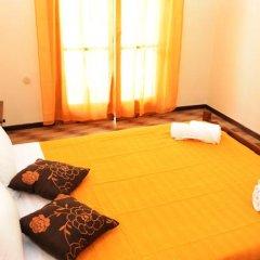 Отель Phivos Studios Греция, Палеокастрица - отзывы, цены и фото номеров - забронировать отель Phivos Studios онлайн комната для гостей фото 3