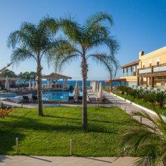 Отель Villa Di Mare Seaside Suites