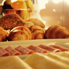 Отель Ericeira Boutique Lodge питание фото 3