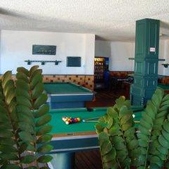Отель Don Pelayo Pacific Beach детские мероприятия
