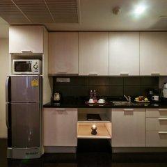 Отель Bless Residence 4* Улучшенный номер фото 14