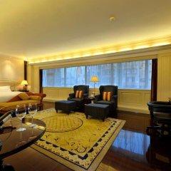 Crowne Plaza Hotel & Suites Landmark 5* Улучшенный номер фото 4