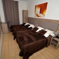 Hotel Parisien 2* Стандартный номер с различными типами кроватей фото 2