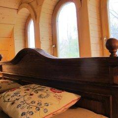 Отель Pokoje Konstantynówka Апартаменты с различными типами кроватей фото 3
