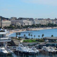 Отель Rent Cannes Résidence Gambetta