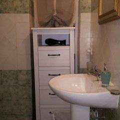 Отель Domus Virginiae Сиракуза ванная