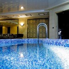 Гостиница Inn Mia в Оренбурге 6 отзывов об отеле, цены и фото номеров - забронировать гостиницу Inn Mia онлайн Оренбург бассейн