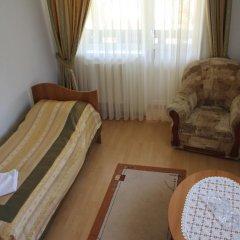 Hotel Maramorosh 3* Стандартный номер разные типы кроватей фото 5