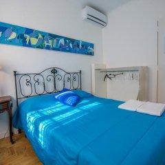 City Stork Hostel комната для гостей фото 2