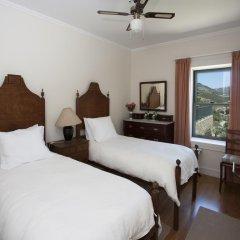 Отель Quinta Da Marka Стандартный номер с различными типами кроватей