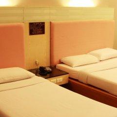 Отель PRADIPAT 3* Улучшенный люкс