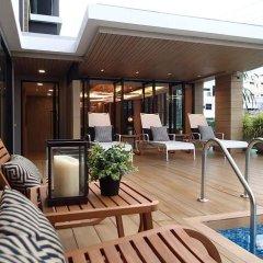 Отель My loft residence 3* Люкс с различными типами кроватей фото 3