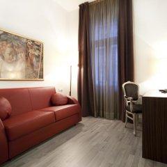 Отель Assenzio 4* Полулюкс с различными типами кроватей фото 4