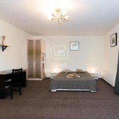 Гостиница Зона Комфорта Улучшенная студия с различными типами кроватей фото 2