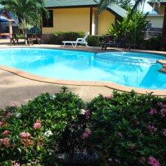 Отель Ocean View Resort Ланта бассейн фото 3