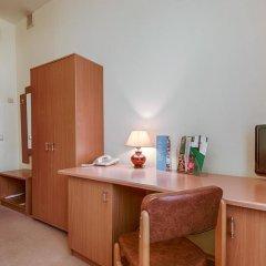 Отель Центральный by USTA Hotels 3* Стандартный номер фото 8