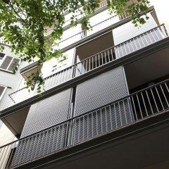 Апартаменты AinB Eixample-Entenza Apartments Апартаменты с различными типами кроватей фото 47