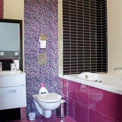 Мини Отель Карамель ванная фото 2