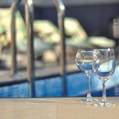Гостиница Затерянный рай у Машука бассейн фото 2