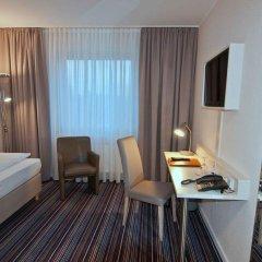 Hotel Astra 3* Номер Бизнес с различными типами кроватей