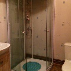 Отель Domik Na Berezovoy 6 Санкт-Петербург ванная