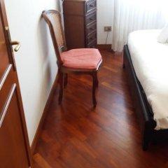 Отель B&B Le stanze di Cocò Стандартный номер с двуспальной кроватью (общая ванная комната) фото 6