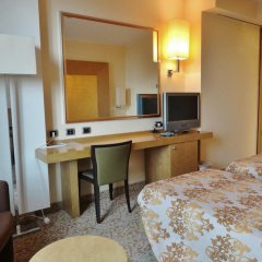 Hotel Tiffany Milano Треццано-суль-Навиглио удобства в номере фото 6