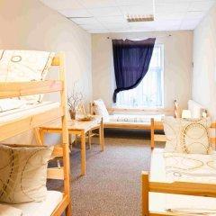 Cynamon Hostel Стандартный номер с различными типами кроватей (общая ванная комната) фото 4