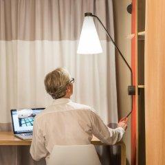Отель Ibis Paris Vanves Parc des Expositions 3* Стандартный номер с различными типами кроватей фото 6
