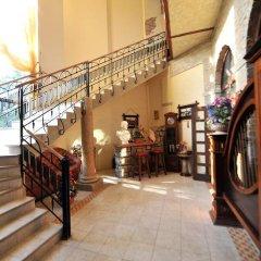 Гостиница Фонтан питание фото 3