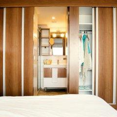 Отель Sentido Flora Garden - All Inclusive - Только для взрослых 5* Номер категории Эконом фото 2