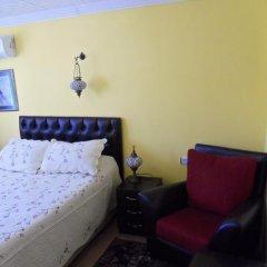 Cosmopolitan Park Hotel 3* Стандартный номер с двуспальной кроватью фото 11