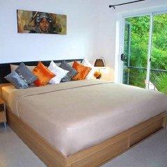 Отель Kamala Paradise 2 bedrooms Town House комната для гостей фото 5