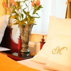 Hotel Mignon 4* Стандартный номер фото 6