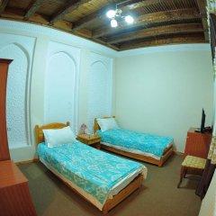 Ziyobaxsh Hotel 3* Стандартный номер с 2 отдельными кроватями фото 3