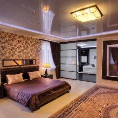 Гостиница Ночной Квартал 4* Студия Делюкс разные типы кроватей фото 2