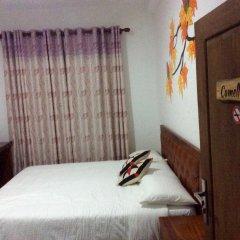 Отель Tealeaf Номер Делюкс с различными типами кроватей фото 8