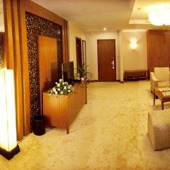 Muong Thanh Grand Ha Long Hotel 4* Полулюкс с различными типами кроватей фото 8