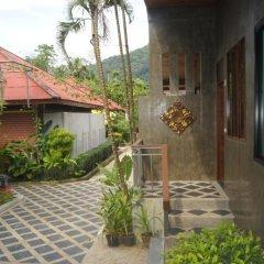 Отель Green View Village Resort 3* Номер категории Эконом с различными типами кроватей фото 19