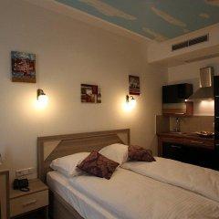 Отель KAVUN 3* Номер категории Эконом фото 4