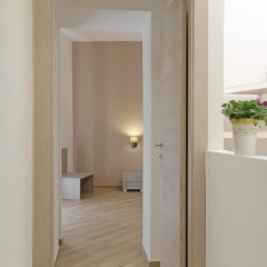 Отель Le Maioliche 3* Стандартный номер фото 4