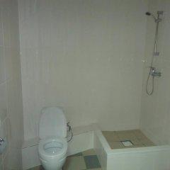 Aelita Hostel ванная фото 2