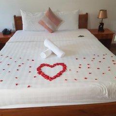 Отель Hong Bin Bungalow 3* Бунгало с различными типами кроватей фото 8